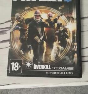 Payday 2 demo