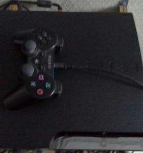 Ps3+23диска 500g