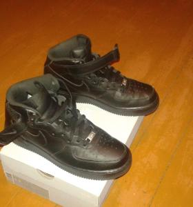nike air force one 07 mid