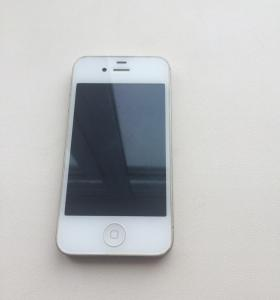 iPhone 4s, 8gb.