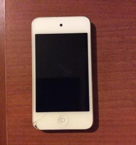 Ipod touch 4, 16 ГБ