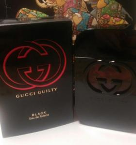 Gucci guilty 75 мл