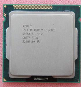 Intel core i 3 2120 3.30ghz lga1155