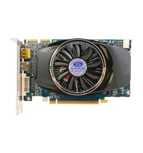Amd Radeon HD 6750 series