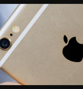 iPhone 6/64 GB Gold без Touch ID