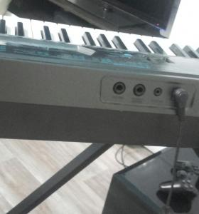 Синтезатор casio ctk 2100