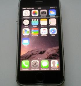 Iphone 5s android
