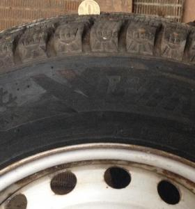 Резина Roadstone Winguard Win Spike 175/70  R13