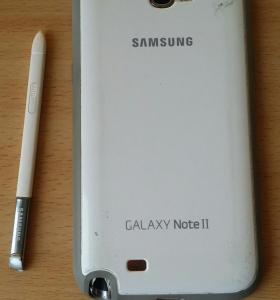 Samsung Galaxy Note 2 (GT-N7100)