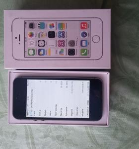 IPhone 5s на android