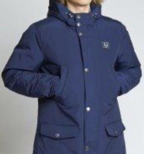 Fred Perry Down Parka