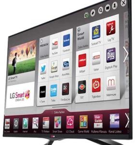 Телевизор,3D,Smart TV,WiFi,LG 42LA644V