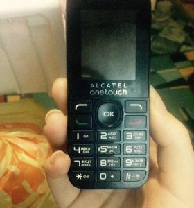 ZTE Blade af3 и alcatel one touch