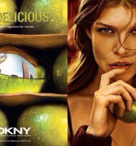 Be delicious от DKNY