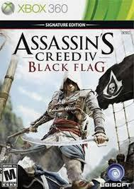 Assassin's creed Blag flag