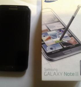 SAMSUNG Note ll