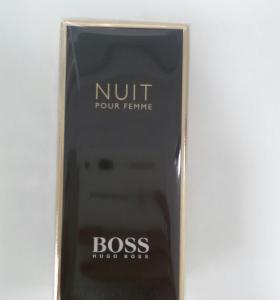 Boss Nuit парф./вода 30 мл.