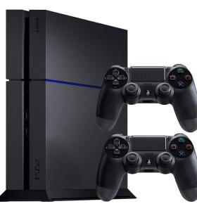 Ps4 play station 4