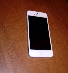 iphone 5 32Gb lte