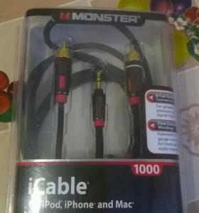 Monster iCable 1000