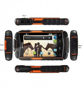 Discovery V5 Shockproof