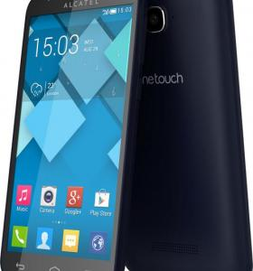 Alcatel 4032D (pop c2)