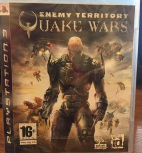 Quake wars (PS3)