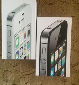 iPhone 4s 16gb new