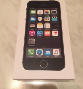iPhone 5s РСТ А 1457