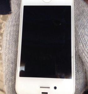 iPhone 4,16gb
