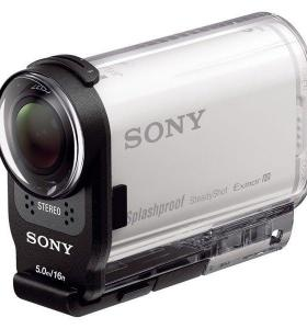 Sony Action Cam AS200V