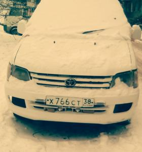 Toyota TAWN ACE HOAH 98г