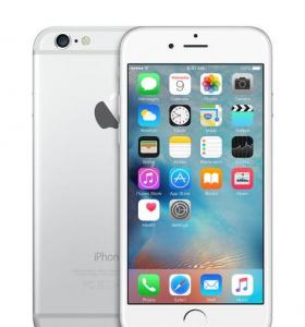 iPhone 6/16Silver