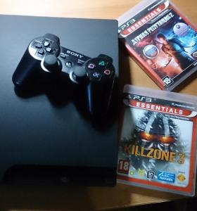 Ps3 Не прошитая!playstation3