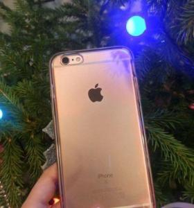 iPhone 6s 64Gb Gold копия