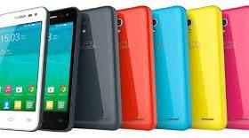 Alcatel one touch 5050x