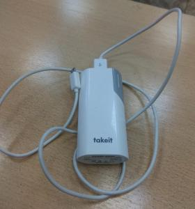 Power bank takeit