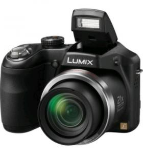 Panosonic lumix lZ20