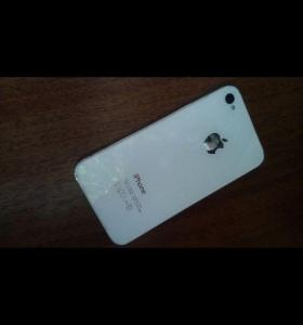 Продам iphone 4 8gb