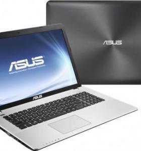Asus (imProved)