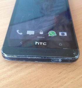 HTC one м7