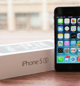 iPhone 5S 16Gb,