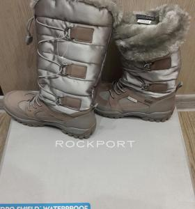 Сапожки Rockport (by Adidas)
