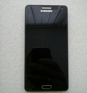 Samsung A5 duos 16gb 2015г.