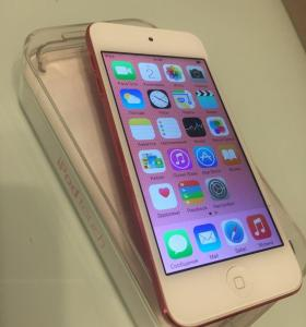 Ipod touch 5 , 32 gb +79787386597