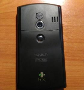 htc TOUCH (CRUISE)