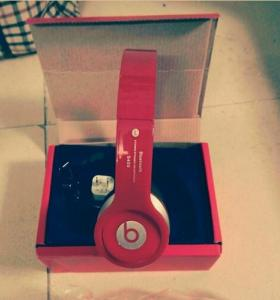beats by dr.dre solo bluetooth(реплика)