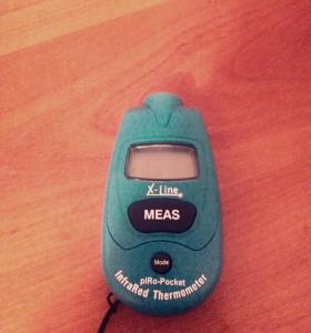 InfraRed Thermometr