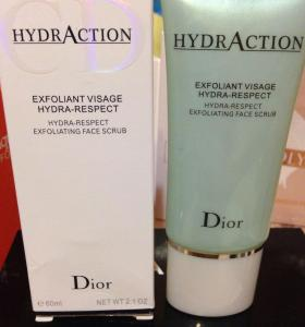 Пилинг - Christian Dior - Hidraction 80 ml
