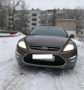 Ford Mondeo,2011